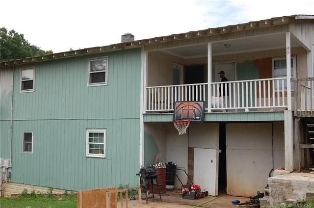 80 Eplee Lane, Marion, NC 28752 (#3645650) :: Austin Barnett Realty, LLC