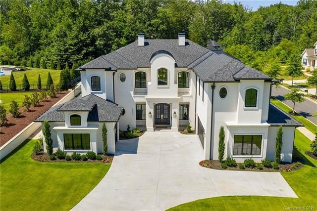 16527 Reinsch Drive, Davidson, NC 28036 (#3645662) :: MartinGroup Properties