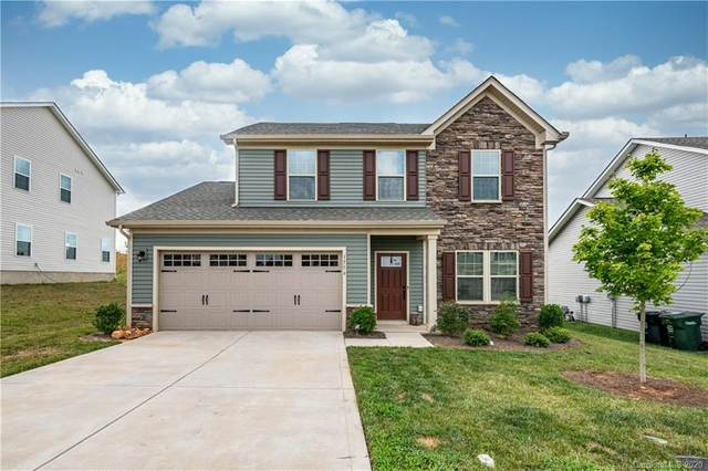 1556 Scarbrough Circle, Concord, NC 28025 (#3645663) :: IDEAL Realty
