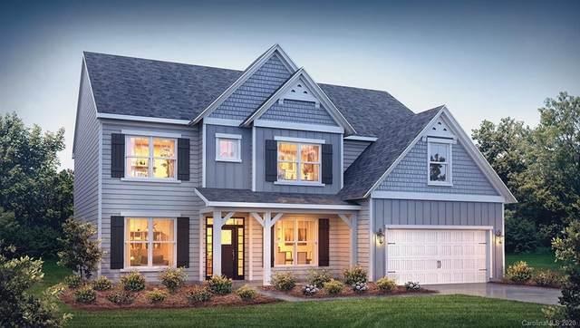 6016 Willow Pin Lane, Huntersville, NC 28078 (#3645664) :: High Performance Real Estate Advisors