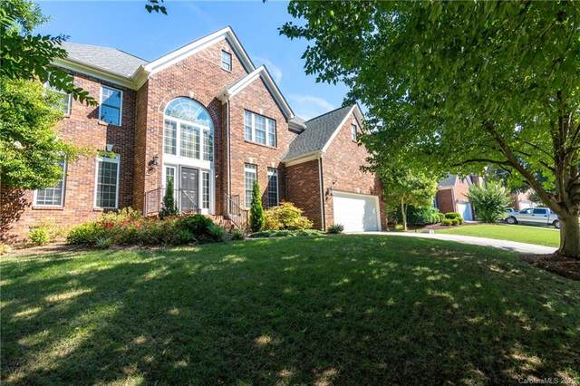 12439 Willingdon Road, Huntersville, NC 28078 (#3645666) :: TeamHeidi®