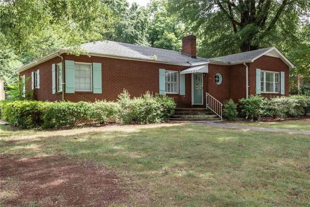 638 W 7th Street, Newton, NC 28658 (#3645678) :: Carlyle Properties