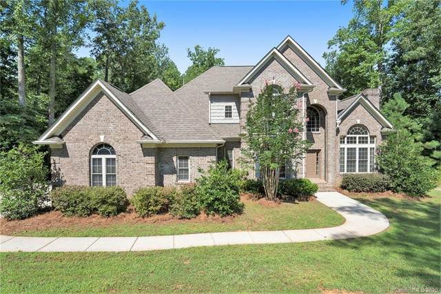 4206 Oldstone Forest Drive, Waxhaw, NC 28173 (#3645687) :: The Mitchell Team