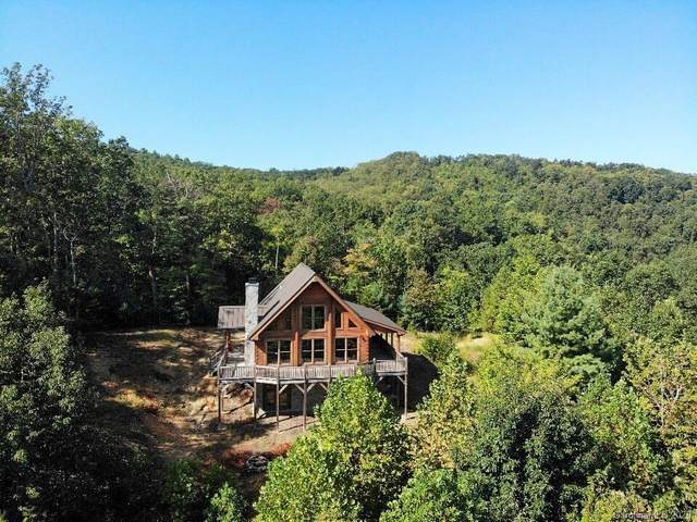 1447 Gambill Creek Road, Hays, NC 28635 (#3645691) :: LePage Johnson Realty Group, LLC