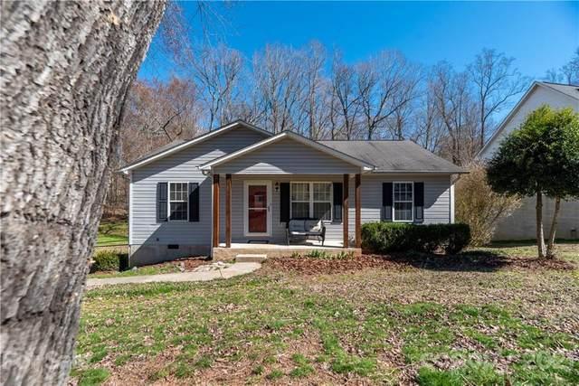 704 Willow Road, Salisbury, NC 28147 (#3645696) :: Carlyle Properties