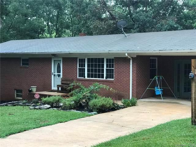 422 Burleson Street, Albemarle, NC 28001 (#3645722) :: Besecker Homes Team