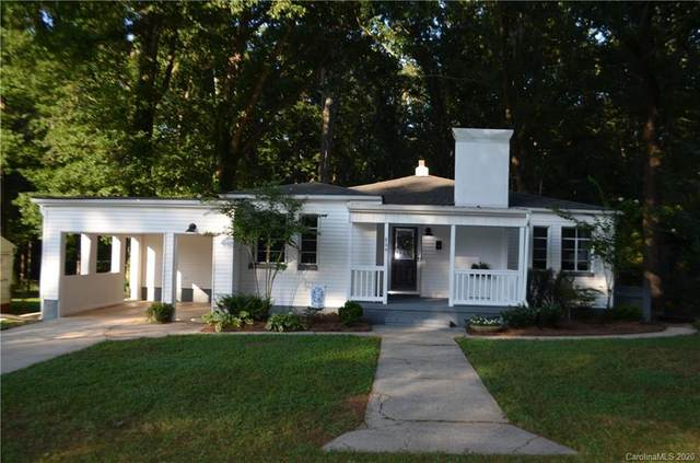 864 Woodland Road, Statesville, NC 28677 (#3645729) :: LePage Johnson Realty Group, LLC