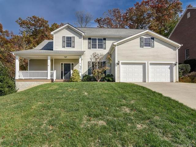 8 Ozark Spring Lane, Asheville, NC 28805 (#3645739) :: Homes Charlotte