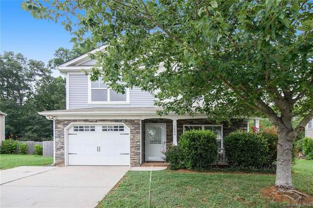 1486 Matthew Allen Circle, Kannapolis, NC 28081 (#3645742) :: LePage Johnson Realty Group, LLC
