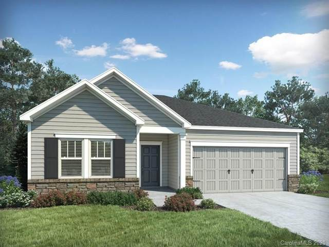 4124 Canopy Creek Drive, Denver, NC 28037 (#3645751) :: Carlyle Properties