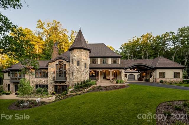 29 Hemlock Road, Asheville, NC 28803 (#3645756) :: Stephen Cooley Real Estate Group