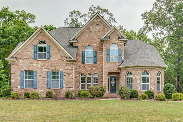 2835 Watergarden Street, York, SC 29745 (#3645784) :: Stephen Cooley Real Estate Group