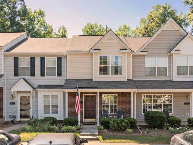 419 Scarlett Lane, Fort Mill, SC 29715 (#3645789) :: DK Professionals Realty Lake Lure Inc.