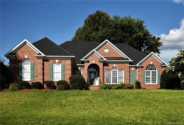 7635 Cotton Street, Harrisburg, NC 28075 (#3645793) :: Carlyle Properties