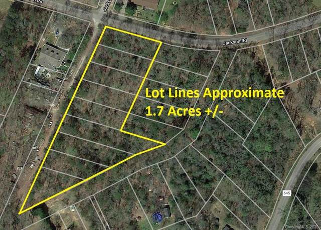 00-1 Jackson Road, Fort Lawn, SC 29714 (#3645796) :: LePage Johnson Realty Group, LLC