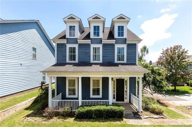 10227 Sam Meeks Road #46, Pineville, NC 28134 (#3645802) :: Carlyle Properties