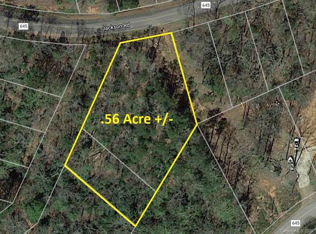 00-3 Jackson Road, Fort Lawn, SC 29714 (#3645809) :: LePage Johnson Realty Group, LLC