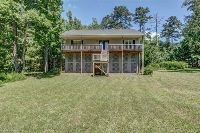 1222 Woodside Drive, Winnsboro, SC 29180 (#3645814) :: Love Real Estate NC/SC