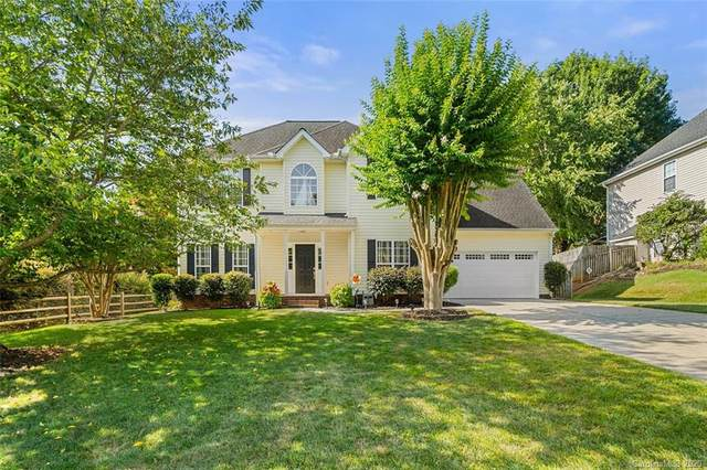 111 Nantucket Court, Mooresville, NC 28117 (#3645817) :: LePage Johnson Realty Group, LLC