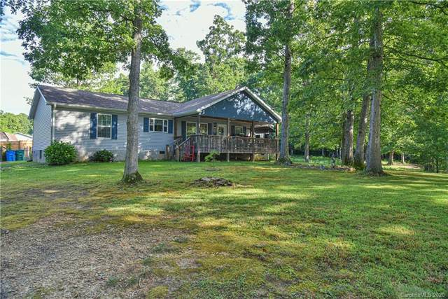 23 Pressley Branch Road, Arden, NC 28740 (MLS #3645821) :: RE/MAX Journey