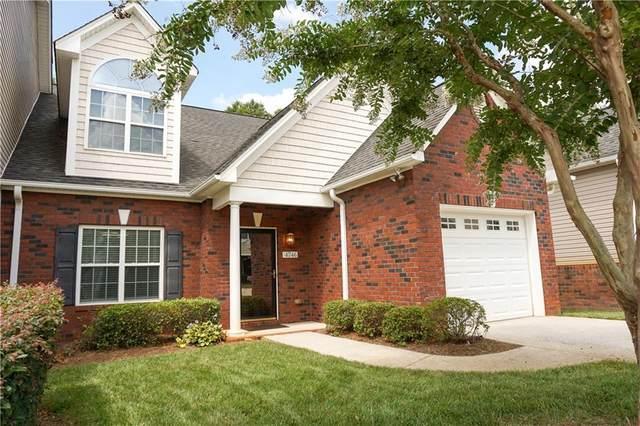 4746 Braxton Gate Lane, Hickory, NC 28602 (#3645822) :: Robert Greene Real Estate, Inc.
