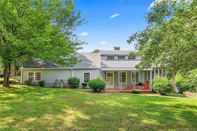 665 E Main Street, Forest City, NC 28043 (#3645828) :: Premier Realty NC