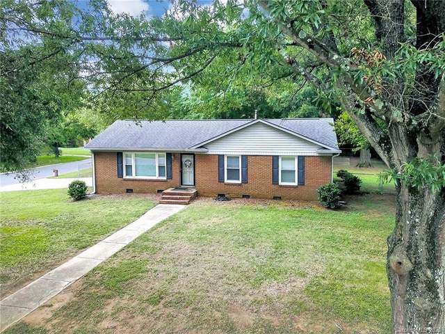 12024 Antebellum Drive, Charlotte, NC 28273 (#3645853) :: Stephen Cooley Real Estate Group