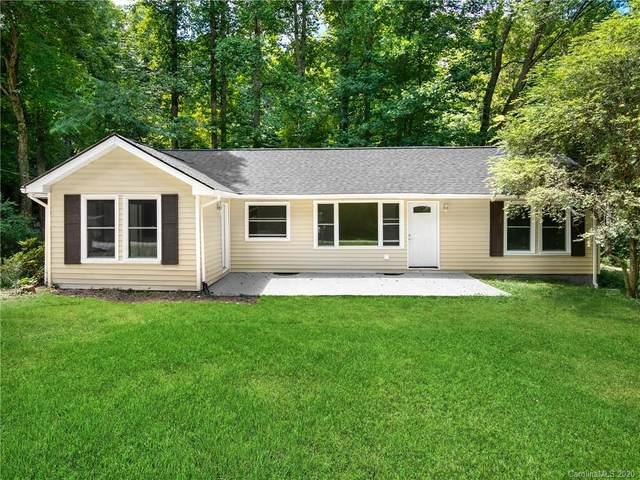 77 Mockingbird Road, Swannanoa, NC 28778 (#3645871) :: LePage Johnson Realty Group, LLC