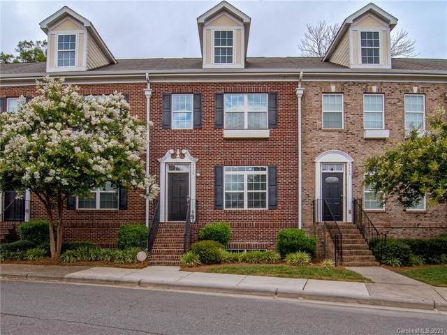 8439 Summerford Drive, Charlotte, NC 28269 (#3645876) :: Stephen Cooley Real Estate Group