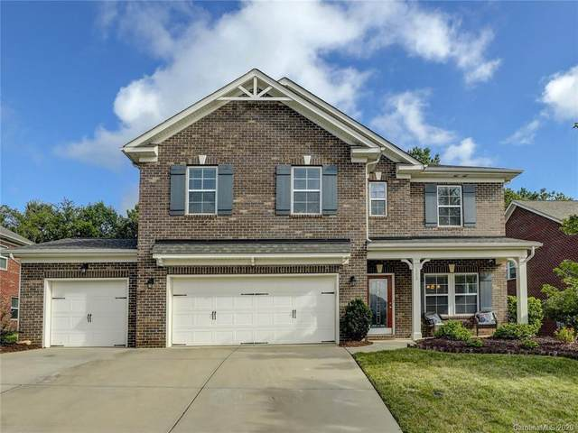 373 Village Loop Drive, Rock Hill, SC 29732 (#3645886) :: Rinehart Realty