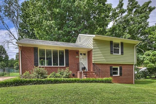 5230 Furman Place, Charlotte, NC 28210 (#3645895) :: High Performance Real Estate Advisors