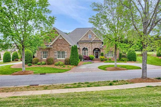 192 Orchard Park Drive, Advance, NC 27006 (#3645908) :: Premier Realty NC