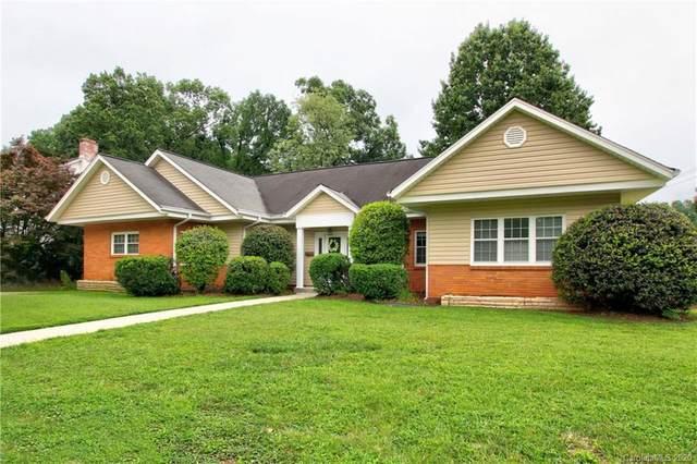 900 Sherwood Lane, Statesville, NC 28677 (#3645910) :: Keller Williams South Park