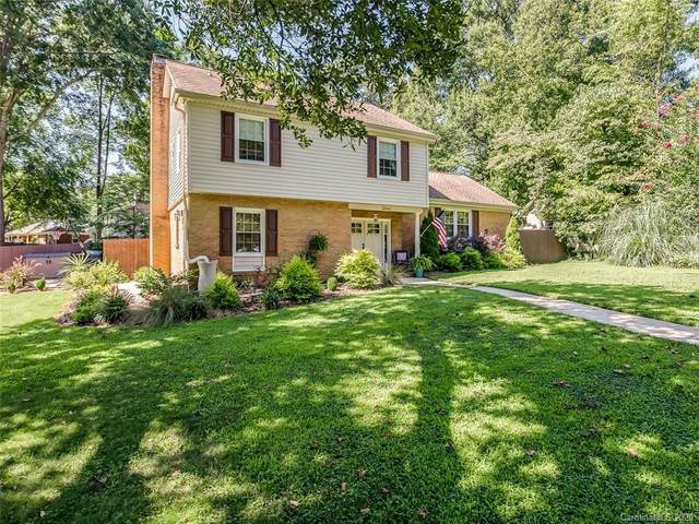 3840 Ashton Drive, Charlotte, NC 28210 (#3645927) :: Premier Realty NC