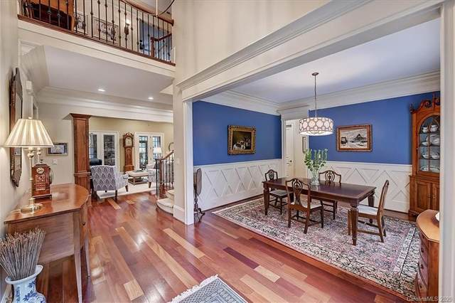1325 Wendover Park Lane, Charlotte, NC 28211 (#3645930) :: Carlyle Properties
