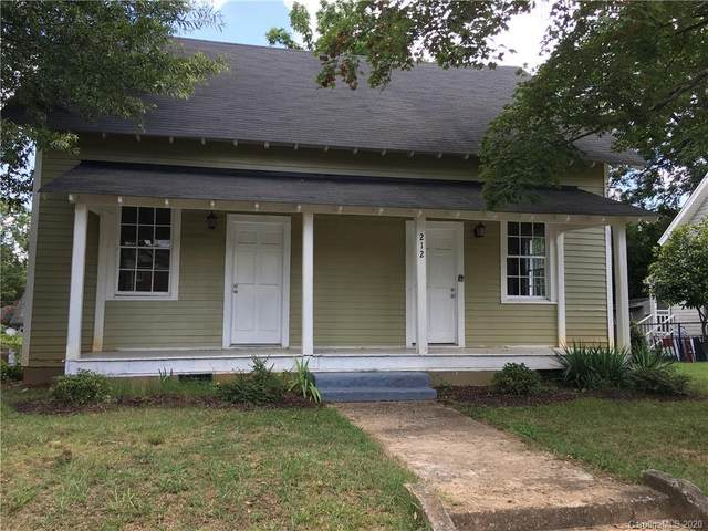 212 S Liberty Street, Gastonia, NC 28052 (#3645933) :: Charlotte Home Experts