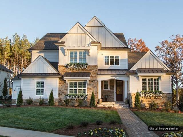 218 Livingston Drive, Charlotte, NC 28211 (#3645946) :: Homes Charlotte