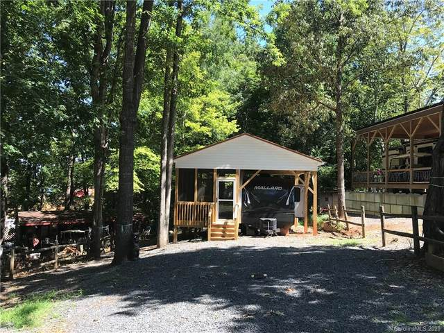 104 Holly Lane E108, Mount Gilead, NC 27306 (#3645947) :: Carlyle Properties