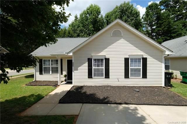 3405 Kelsey Emma Court, Charlotte, NC 28269 (#3645981) :: Stephen Cooley Real Estate Group