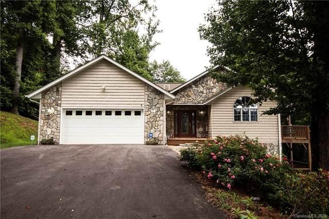 260 Plott Valley Road, Waynesville, NC 28786 (#3645996) :: Rinehart Realty