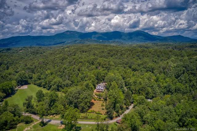390 River Road, Tryon, NC 28782 (#3645997) :: Keller Williams Professionals