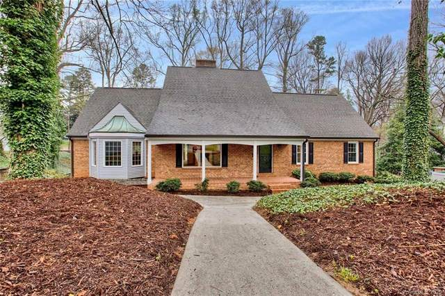 1619 Thorncliff Street, Winston Salem, NC 27104 (#3645998) :: Charlotte Home Experts