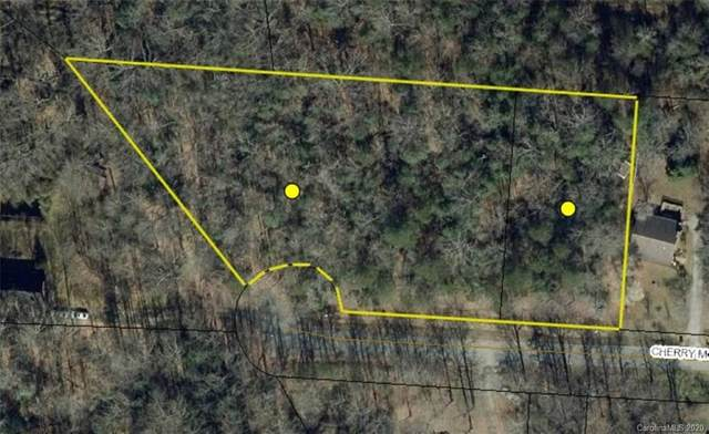 0 Cherry Mountain Road, Shelby, NC 28150 (#3646004) :: Carlyle Properties