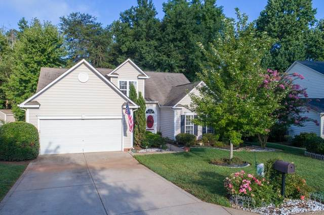 612 Eaton Court, Fort Mill, SC 29708 (#3646009) :: Stephen Cooley Real Estate Group