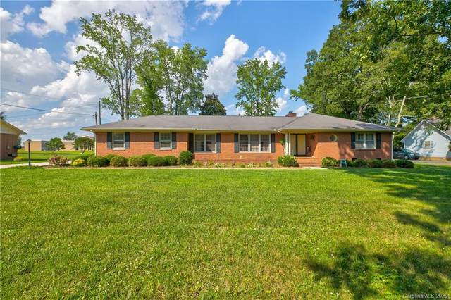 1103 Arden Drive, Monroe, NC 28112 (#3646015) :: Stephen Cooley Real Estate Group