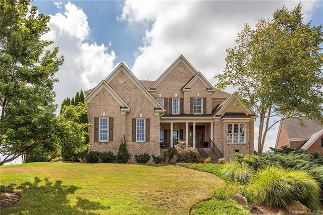 4101 Thames River Place, Harrisburg, NC 28075 (#3646018) :: Mossy Oak Properties Land and Luxury