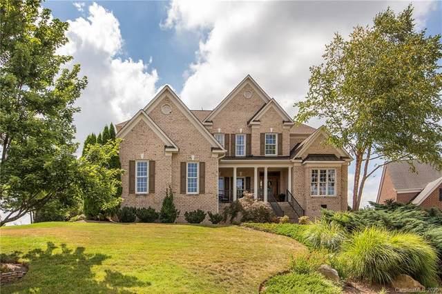 4101 Thames River Place, Harrisburg, NC 28075 (#3646018) :: Johnson Property Group - Keller Williams