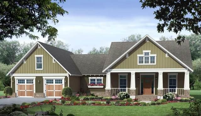994 Turkey Tail Lane #3, Morganton, NC 28655 (#3646020) :: LePage Johnson Realty Group, LLC