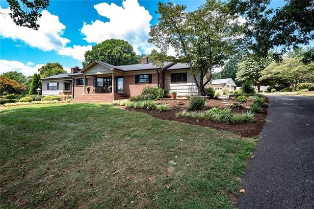 5720 Wilkies Grove Church Road, Hickory, NC 28602 (#3646021) :: Rinehart Realty