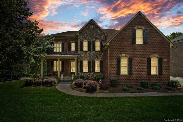 13232 Long Common Parkway, Huntersville, NC 28078 (#3646057) :: Stephen Cooley Real Estate Group